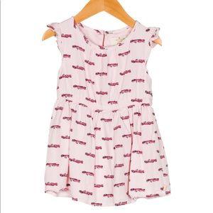 Kate Spade car dress size 3